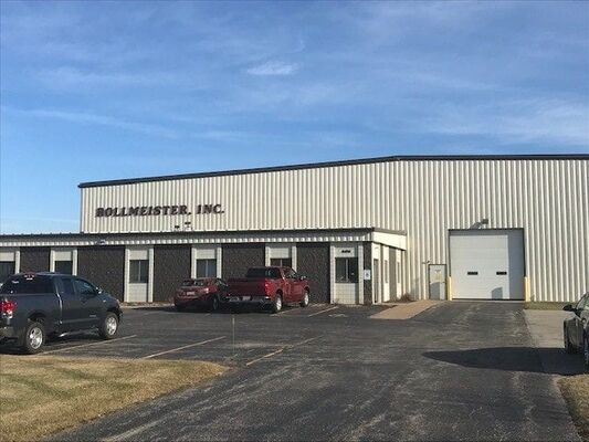 Roll Experts - Rollmeister - Neenah, WI